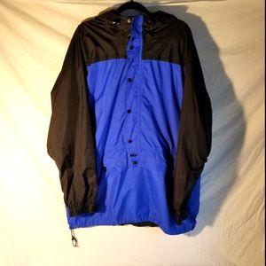 REI Elements packable jacket